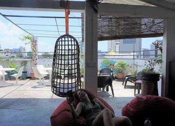 Selline näeb välja Colombo City Hostel, Colombo