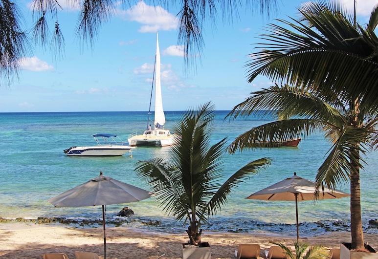 Villas Mon Plaisir, Pointe Aux Piments, Bãi biển