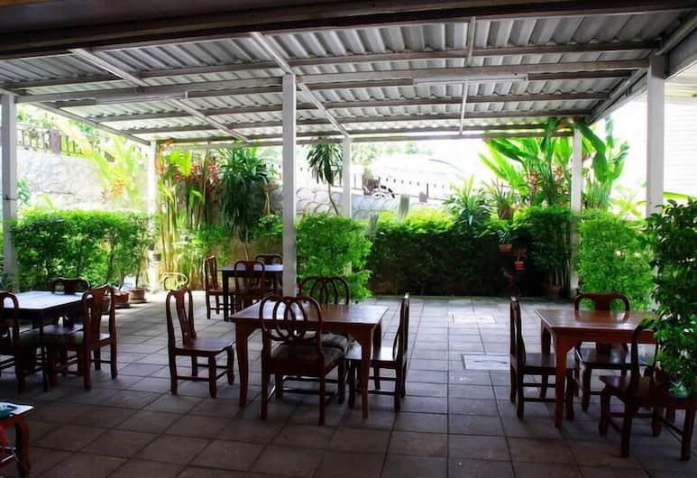 Aonang Goodwill Hotel, Krabi, Zitruimte lobby