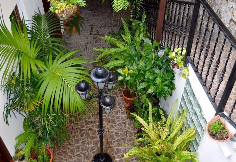 Hotel Rural Villa Hermigua, Hermigua, Terasa