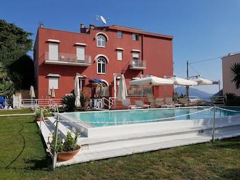 תמונה של Hotel Palatium Mari בקאפרי