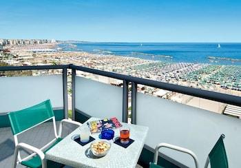 Gode tilbud på hoteller i Cattolica
