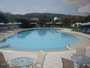 Picture of Sandra Apartments in Corfu