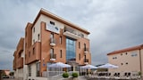 Book this Parking available Hotel in Medjugorje