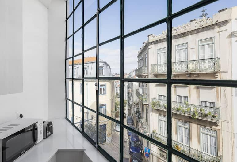 Lisbon Serviced Apartments Castelo de São Jorge, Λισσαβώνα, Superior Στούντιο, Δωμάτιο
