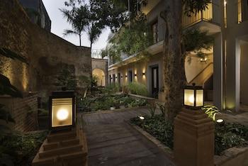 聖多明哥露卡酒店的圖片