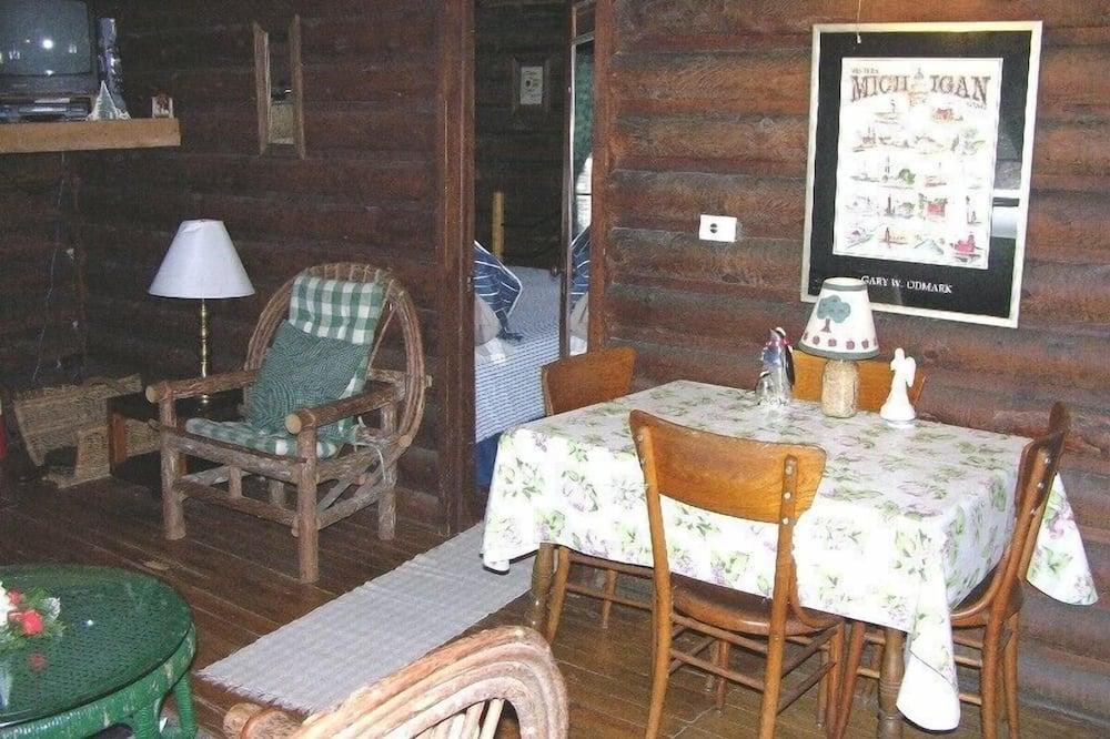 Μικρό Σπίτι, 2 Υπνοδωμάτια - Δωμάτιο επισκεπτών