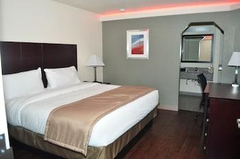 Fotografia hotela (Trinity Suites Downtown Dallas) v meste Dallas