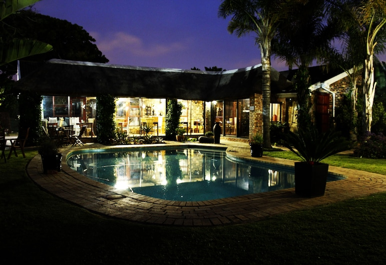 Amani Guest Lodge, Port Elizabeth