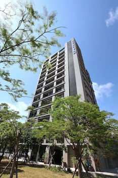 Foto del Hotel YAM LAGOM en Kaohsiung