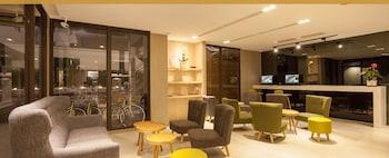 Foto F Hotel Hualien Zhongxiao di Kota Hualien
