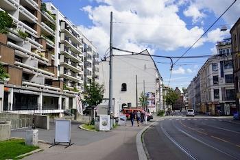 Slika: The APARTMENTS company - Parkveien ‒ Oslo