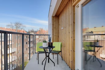 Fotografia hotela (The APARTMENTS company - Majorstuen) v meste Oslo