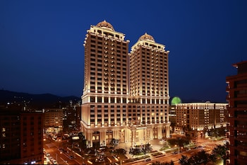 Picture of Grand Mayfull Hotel Taipei in Taipei