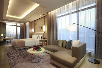 台北、グランド メイフル ホテル台北 (台北美福大飯店)の写真