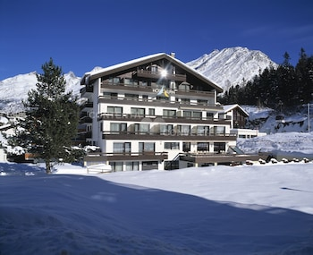 Hotelltilbud i Saas-Fee