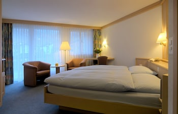 Picture of Hotel Alpin in Saas-Fee