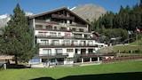 Choose This Business Hotel in Saas-Fee -  - Online Room Reservations