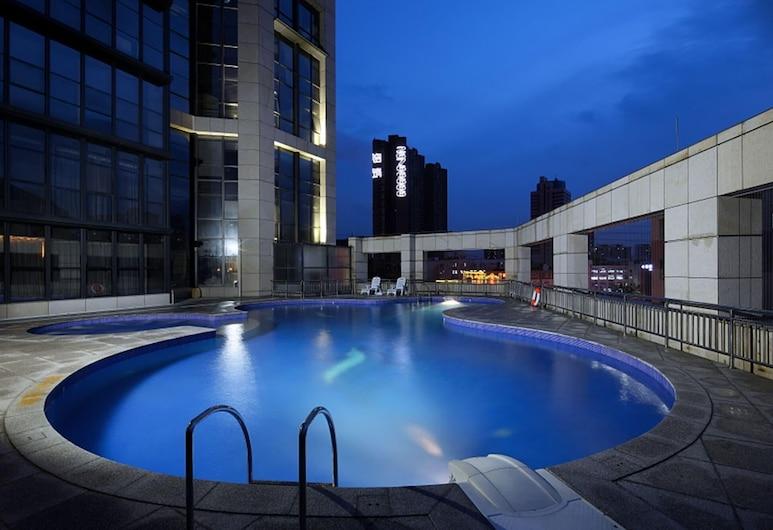 Home Fond Hotel Shenzhen, Shenzhen, Sports Facility