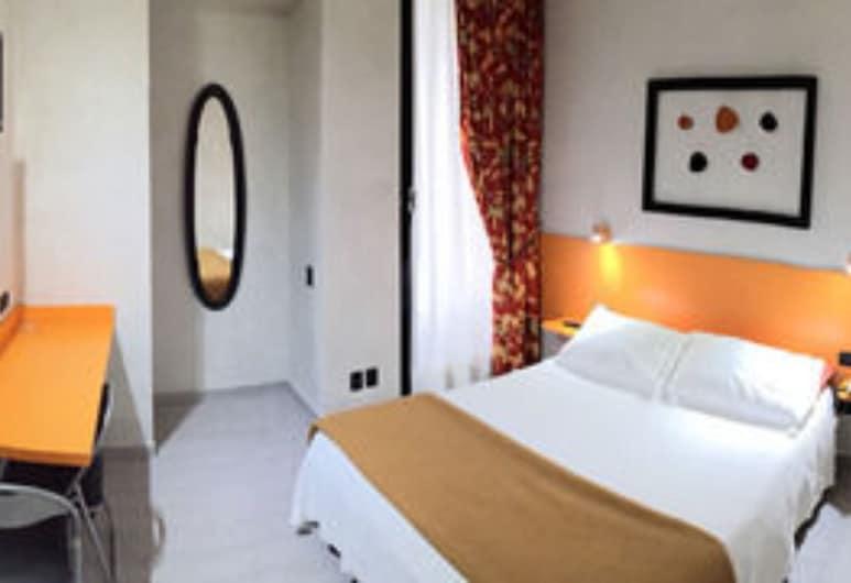 Hotel 38, Milano, Camera doppia, balcone, Camera
