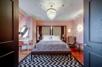 Kuva DOM Boutique Hotel-hotellista kohteessa Pietari
