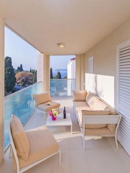 ภาพ Dubrovnik Luxury Residence-L`Orangerie ใน Lapad