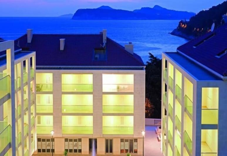 Dubrovnik Luxury Residence-L`Orangerie, Dubrovnik, Entrada del establecimiento