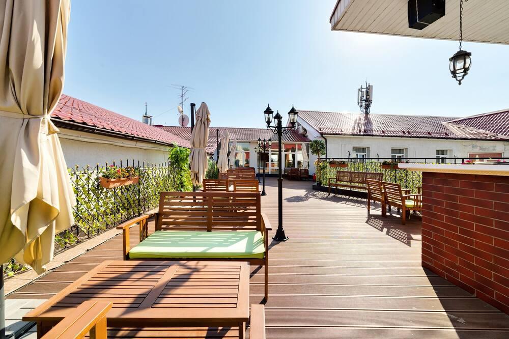 Hotel Hitrovka