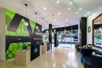 Last minute-tilbud i Bogotá
