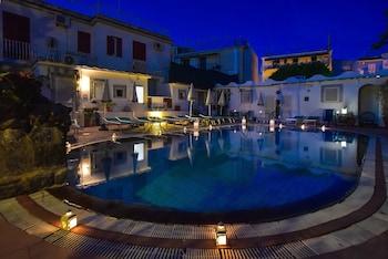 Foto del Charme Hotel La Villa Tina en Isquia