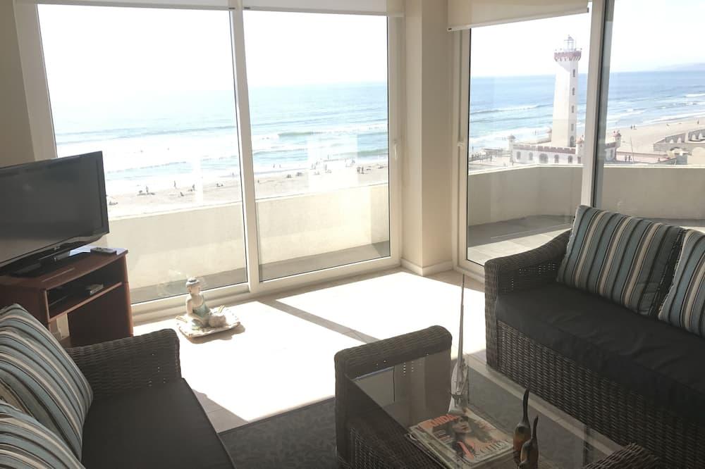Apartamento vista la mar (914) - Rom