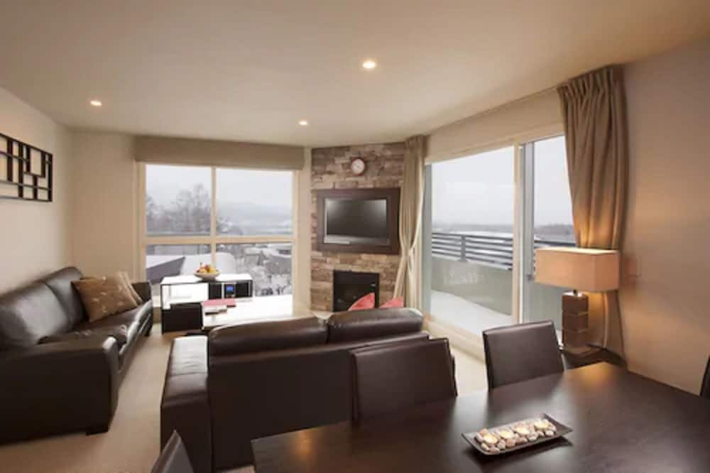 Panoramic-Penthouse, 3Schlafzimmer (Alpine View) - Profilbild