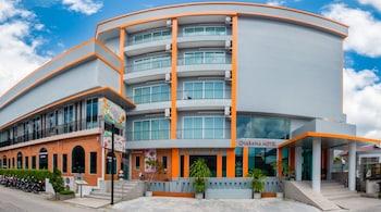Picture of Chabana Kamala Hotel in Kamala