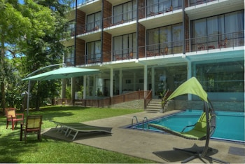 Bild vom The Rain Tree Hotel in Tissamaharama