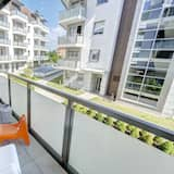 Executive Apartment, 2 Bedrooms, Balcony (6 adults) - Balcony