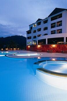 Introduce las fechas para ver los descuentos de hoteles en Muak Lek