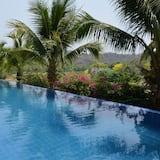 Pool Deluxe Room - Uima-allas katolla