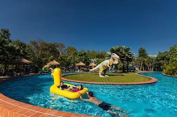 Bild vom Khaoyai Fantasy Resort in Pak Chong