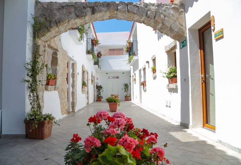 Domus Olbia Inn, Olbia