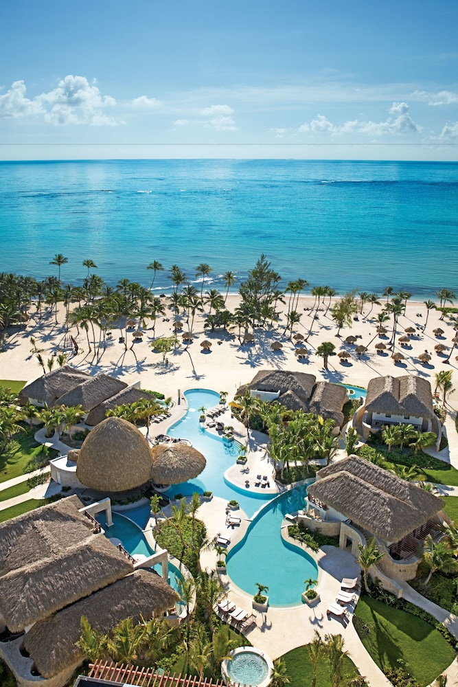 Secrets Cap Cana Resort Spa All Inclusive S Only Punta