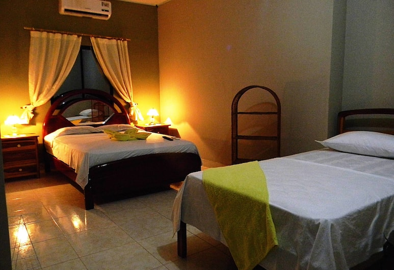 Hotel Rio Guayas, Guayaquil, Deluxe Room, Guest Room