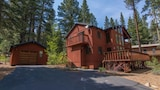 Book this Pool Hotel in Truckee