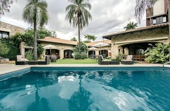 Imagen de Las Lomas Casa Hotel en Asunción