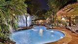 Sélectionnez cet hôtel quartier  Asunción, Paraguay (réservation en ligne)