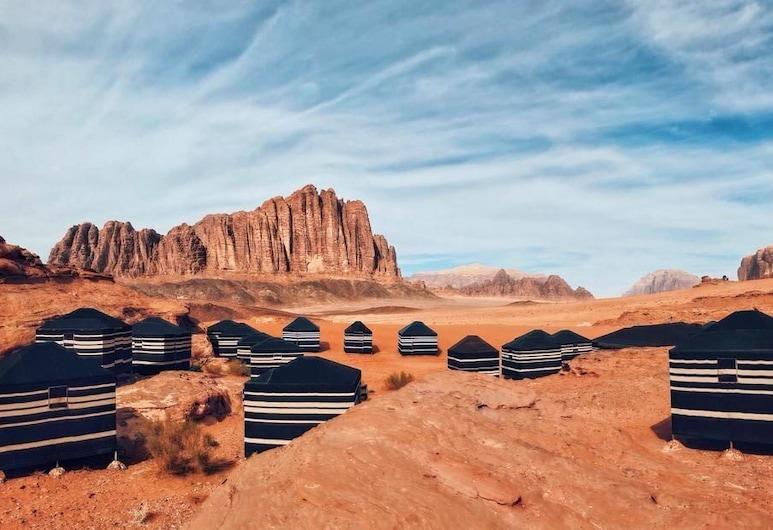 Mohammed Mutlak Camp, Wadi Rum