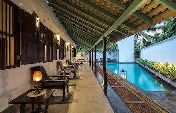 Picture of Green Casa in Galle