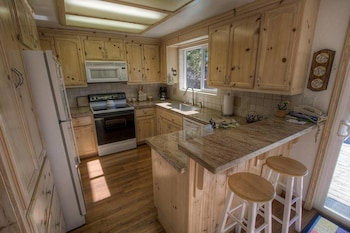 Picture of Stay on the Water in Classic Home by RedAwning in South Lake Tahoe