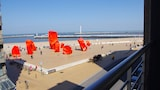 Choose This Beach Hotel in Ostend -  - Online Room Reservations