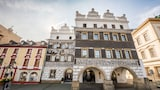 Litomerice hotel photo