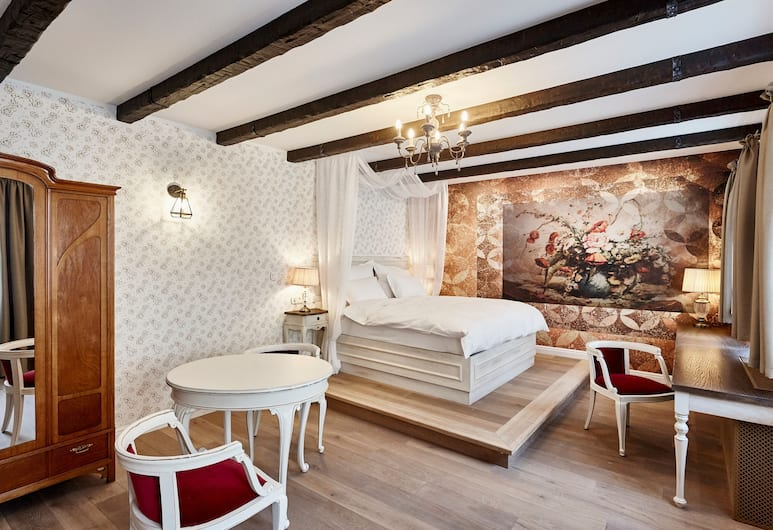Maison Bistro & Hotel, Budapest, Grand Double or Twin Room, Non Smoking, Guest Room